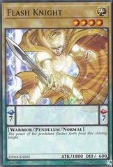 Flash Knight - DEM4-EN003 - Common