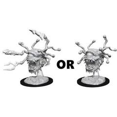 D&D Nolzur's Marvelous Unpainted Miniatures: W12.5 Beholder Zombie