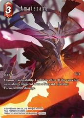 Amaterasu - 12-002H - Full Art