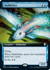 Mulldrifter - Extended Art