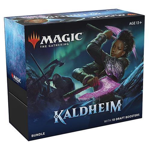 Kaldheim Bundle RELEASE DAY 2/5/21