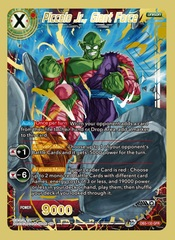 Piccolo Jr., Giant Force - DB3-133 - GFR