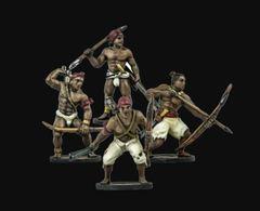 African Warriors Unit