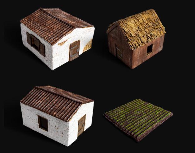 Village Bundle