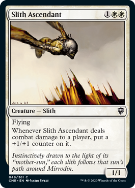 Slith Ascendant - Foil