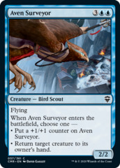 Aven Surveyor - Foil
