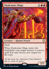 Dualcaster Mage - Theme Deck Exclusive