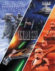 Star Wars UNLOCK!