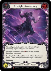 Arknight Ascendancy - Unlimited Edition