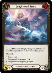 Enlightened Strike - Unlimited Edition