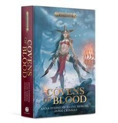 Covens of Blood (Hardback)