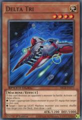 Delta Tri - SBCB-EN073 - Common - 1st Edition