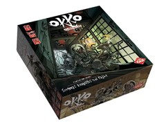 Okko Chronicles:  Cycle of Water - Quest into Darkness