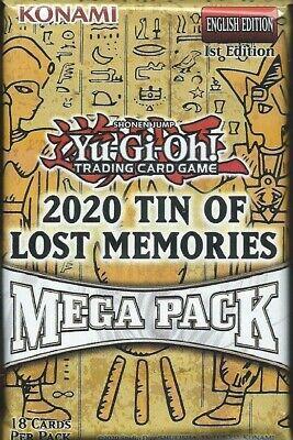 2020 Mega-Tin Mega Pack