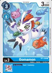 Gomamon - BT1-030 - C