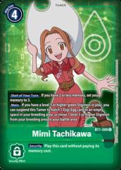 Mimi Tachikawa - BT1-089 - R - Alternative Art