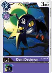 DemiDevimon - BT2-067 - U