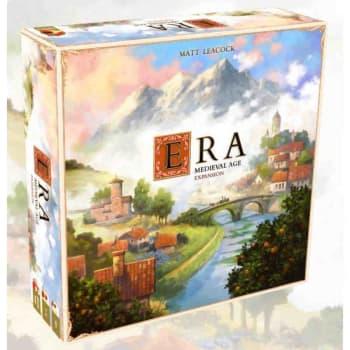 Era: Medieval Age Expansion Rivers & Roads