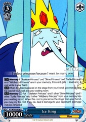 Ice King - AT/WX02-076 - R