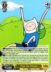 Finn the Human - AT/WX02-002 - RR