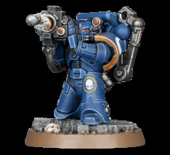 Space Marine -  Brother Remus