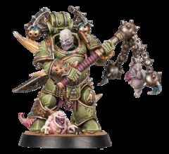 Space Marines - Scabboth