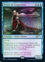Sower of Temptation - Foil