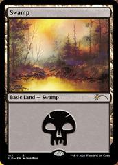 Swamp (105) - Happy Little Gathering