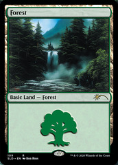 Forest (109) - Happy Little Gathering