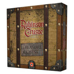 Robinson Crusoe: Treasure Chest Expansion