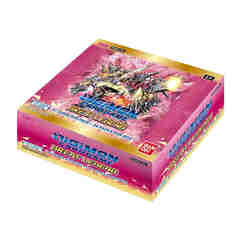 Digimon Card Game: Great Legend Booster