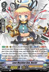 Love Machine Gun, Nociel - V-BT12/031EN - R