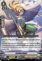 Scaling Angel - V-BT12/032EN - R
