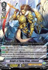 Knight of Flying Rings, Edmund - V-BT12/035EN - R