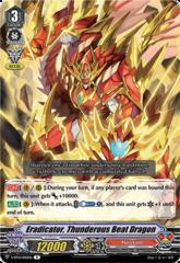 Eradicator, Thunderous Beat Dragon - V-BT12/042EN - R