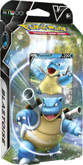 V Battle Decks - Blastoise V