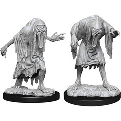 D&D Nolzur's Marvelous Miniatures – Bodaks (Wave 13)