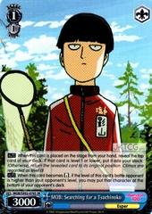 MOB: Searching for a Tsuchinoko (SR) - MOB/SX02-076S - SR