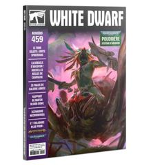 Warhammer White Dwarf Issue 459