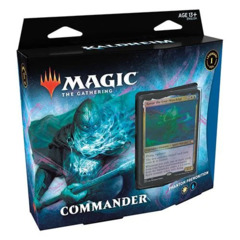Kaldheim Commander Deck: Phantom Premonition