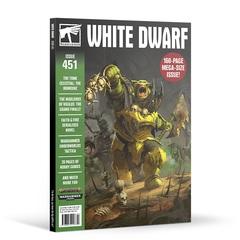 White Dwarf Issue 451: February 20 2020
