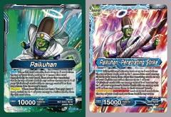 Paikuhan // Paikuhan, Penetrating Strike - BT12-027 - C - Foil