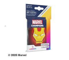 Marvel Champions - Iron Man