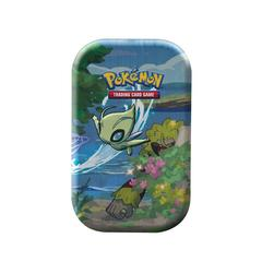 Shining Fates Mini Tins - Celebi & Rillaboom