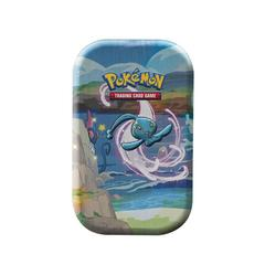 Shining Fates Mini Tins - Manaphy & Inteleon