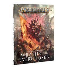 Soul Wars: Wrath of the Everchosen