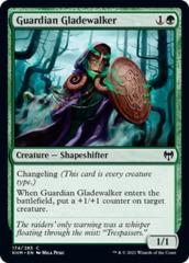 Guardian Gladewalker - Foil