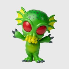 Cryptkins Unleashed: Cthulhu Vinyl Figure