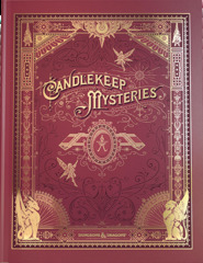 Candlekeep Mysteries - Limited Edition