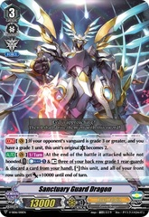 Sanctuary Guard Dragon - V-SS06/001EN - VR